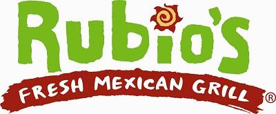 Rubio's Logo