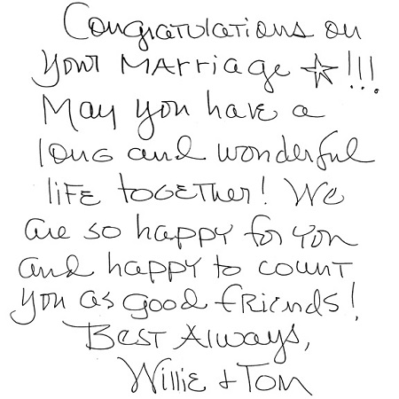 willie-congratulations